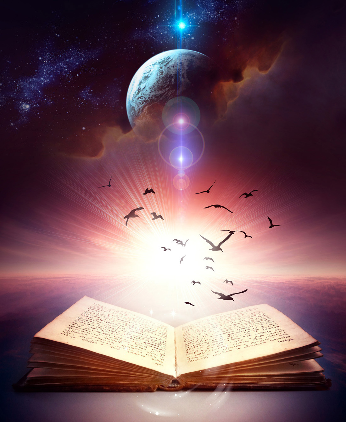 Qual è il momento perfetto per utilizzare la divinazione?